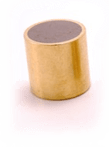 Brass-Sleeved Magnet Assemblies
